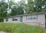 Foreclosed Home in Springville 47462 135 BURKWOOD HILLS LN - Property ID: 3698641