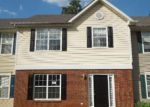 Foreclosed Home in Cartersville 30120 41 WESTSIDE CHASE SW # 41 - Property ID: 3706591