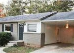 Foreclosed Home in Atlanta 30360 3235 SPRING DR - Property ID: 3706893