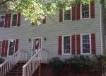 Foreclosed Home in Midlothian 23112 2801 SHILOH CHURCH RD - Property ID: 3708956
