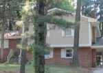 Foreclosed Home in Raleigh 27604 3118 HUNTLEIGH DR - Property ID: 3717200