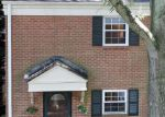 Foreclosed Home in Raleigh 27615 6343 NEW MARKET WAY # 6343 - Property ID: 3730834