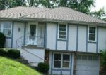Foreclosed Home in Grandview 64030 13320 PALMER AVE - Property ID: 3733386