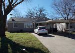 Foreclosed Home in Chickasha 73018 1711 W LOUISIANA AVE - Property ID: 3736068