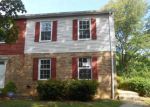 Foreclosed Home in Severn 21144 1862 EAGLE CT - Property ID: 3736912