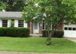 Foreclosed Home in Louisville 40219 8905 BLUEBELL DR - Property ID: 3739970