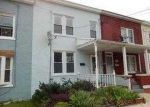Foreclosed Home in Lancaster 17602 751 S MARSHALL ST - Property ID: 3745684