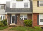 Foreclosed Home in Glen Burnie 21061 421 INGRAM CT UNIT 13-16-6 - Property ID: 3747988