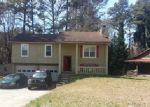 Foreclosed Home in Lilburn 30047 566 BURNT CREEK WAY NW - Property ID: 3754397