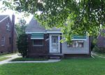 Foreclosed Home in Detroit 48228 11330 BRAILE ST - Property ID: 3755053