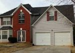 Foreclosed Home in Hampton 30228 1606 BEECH GROVE DR - Property ID: 3755323