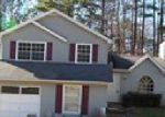 Foreclosed Home in Atlanta 30349 135 WOLF DOWNS CT - Property ID: 3755546