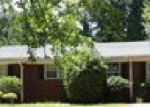 Foreclosed Home in Atlanta 30349 4625 BEN HILL RD - Property ID: 3755548