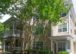 Foreclosed Home in Alpharetta 30004 1011 WHITSHIRE WAY UNIT 1011 - Property ID: 3755756