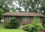 Foreclosed Home in Cedar Hill 63016 8324 MEMORIAL DR - Property ID: 3757534