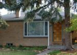 Foreclosed Home in Denver 80223 984 S VALLEJO ST - Property ID: 3762197