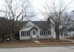 Foreclosed Home in Mishicot 54228 443 PARK ROW - Property ID: 3764154