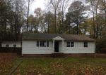 Foreclosed Home in Chesterfield 23832 3900 GRIZZARD DR - Property ID: 3764509
