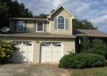 Foreclosed Home in Hampton 30228 2844 ROSECOMMONS DR - Property ID: 3768480