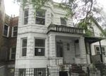 Foreclosed Home in Chicago 60624 813 S KEDVALE AVE - Property ID: 3772529