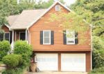 Foreclosed Home in Acworth 30102 137 AZTEC WAY SE - Property ID: 3774511