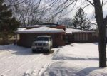 Foreclosed Home in Matteson 60443 4145 APPLEWOOD LN - Property ID: 3776403