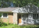Foreclosed Home in Park Forest 60466 347 MINOCQUA ST - Property ID: 3776778