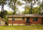 Foreclosed Home in Little Rock 72209 8609 TEDBURN DR - Property ID: 3778797