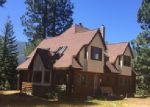 Foreclosed Home in Weed 96094 2615 OLD MILL RD - Property ID: 3786851