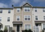 Foreclosed Home in Raleigh 27610 1221 CANYON ROCK CT UNIT 107 - Property ID: 3786957