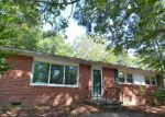 Foreclosed Home in Raleigh 27610 819 WESTON ST - Property ID: 3786958