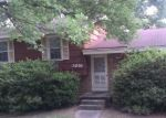 Foreclosed Home in Raleigh 27604 3616 BRENTWOOD RD - Property ID: 3786959