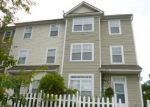 Foreclosed Home in Raleigh 27610 1310 CANYON ROCK CT UNIT 101 - Property ID: 3786963