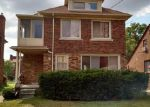 Foreclosed Home in Detroit 48228 8584 SORRENTO ST - Property ID: 3790096