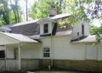 Foreclosed Home in Mooresville 46158 137 1/2 BRIDGE ST - Property ID: 3791035