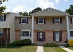 Foreclosed Home in Glen Burnie 21061 476 CORNELL CT - Property ID: 3793264