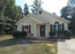 Foreclosed Home in Raleigh 27610 3220 SLIPPERY ELM DR - Property ID: 3807787