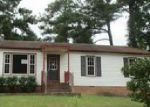 Foreclosed Home in North Chesterfield 23237 8631 RAINWATER RD - Property ID: 3809832