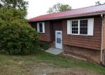 Foreclosed Home in Watauga 37694 250 RIGGS RD - Property ID: 3810430