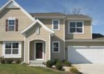 Foreclosed Home in Dewitt 48820 1130 OAKWOOD DR - Property ID: 3815379
