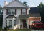 Foreclosed Home in Lithonia 30038 4721 KLONDIKE CIR - Property ID: 3817055
