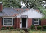 Foreclosed Home in Little Rock 72204 1601 FAIR PARK BLVD - Property ID: 3817683