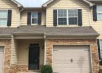 Foreclosed Home in Atlanta 30344 4241 HIGH PARK LN UNIT 31 - Property ID: 3821645
