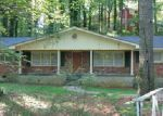 Foreclosed Home in Atlanta 30344 3194 CLOVERHURST DR - Property ID: 3822083