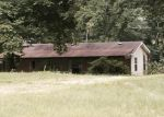 Foreclosed Home in Martinsville 46151 4570 LITTLE HURRICANE RD - Property ID: 3822212