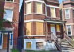 Foreclosed Home in Chicago 60636 5532 S ADA ST - Property ID: 3822384