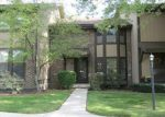 Foreclosed Home in Southfield 48033 25250 GREENBROOKE DR - Property ID: 3824799