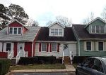 Foreclosed Home in Raleigh 27606 1627 ROANOKE ST - Property ID: 3835816
