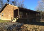 Foreclosed Home in Morgantown 46160 5591 SPEARSVILLE RD - Property ID: 3838555