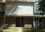 Foreclosed Home in Arlington 76013 2241 MADRID CT - Property ID: 3839912